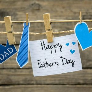 All Father's Day