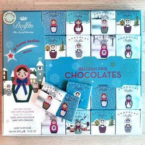 Dolfin Christmas Selections
